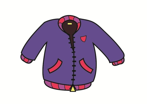 Imagen chaquetón