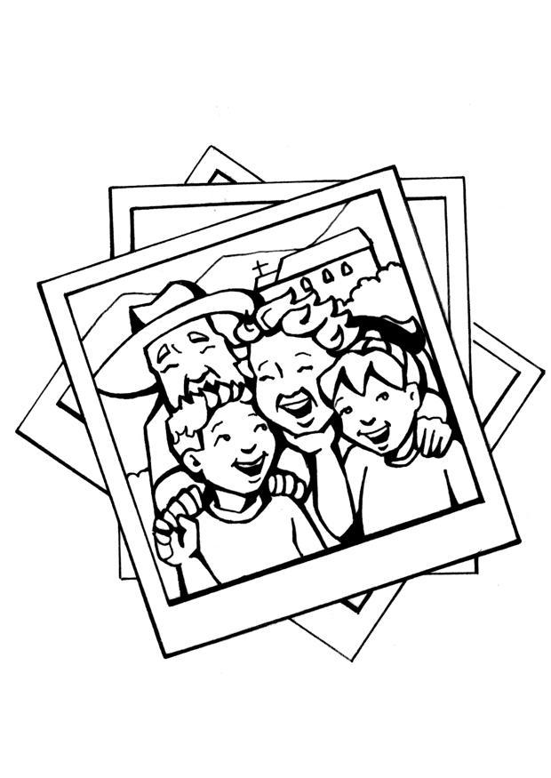 Dibujo para colorear Abuelos [305x431]