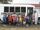 Foto autobús escolar
