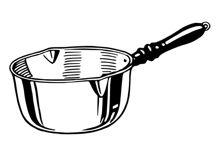 casserole crealys coloring pages - photo#23