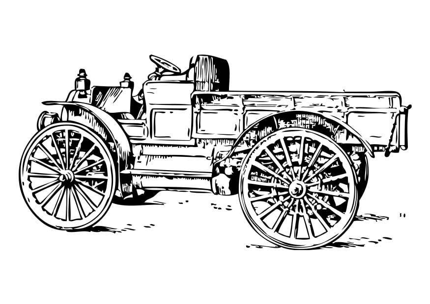 Dibujo Para Colorear Cami 243 N Img 18787