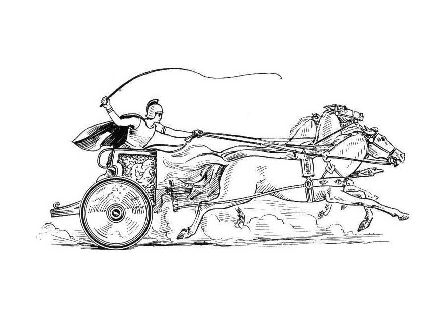 Imagenes De Carros Para Colorear: Dibujo Para Colorear Carrera De Carros