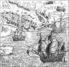 Dibujo para colorear Copenhague 1536