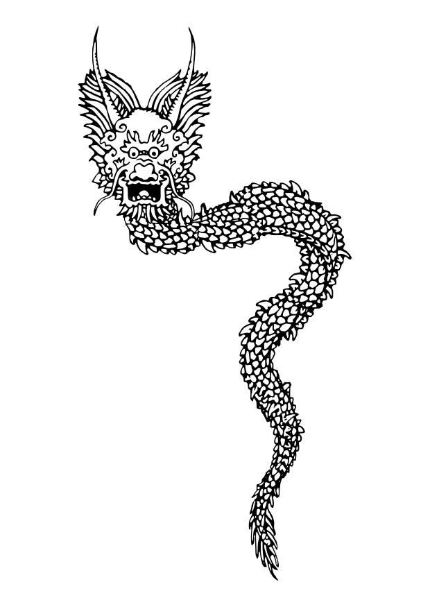 Dieren Mandala Kleurplaten Dibujo Para Colorear Drag 243 N Chino Dibujos Para Imprimir