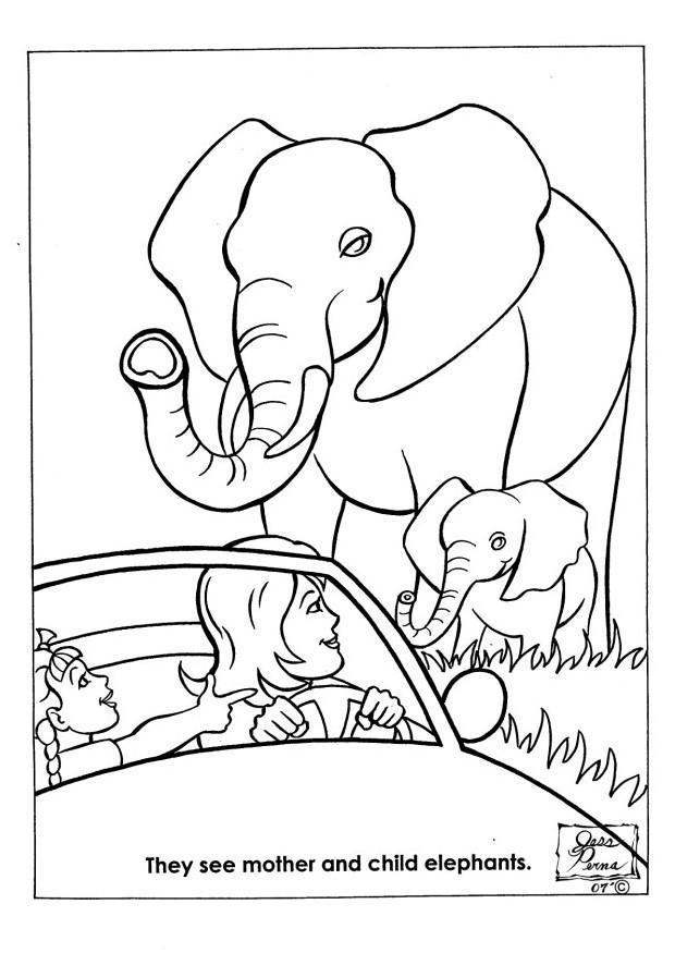 Excelente Reservar Fotos Para Colorear Elaboración - Dibujos de ...