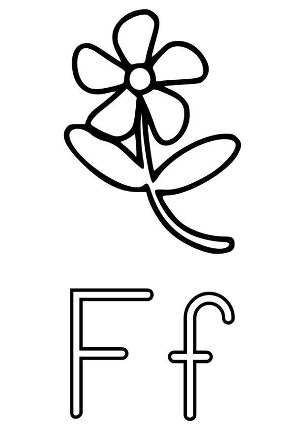 Dibujo para colorear f - Dibujos Para Imprimir Gratis ...