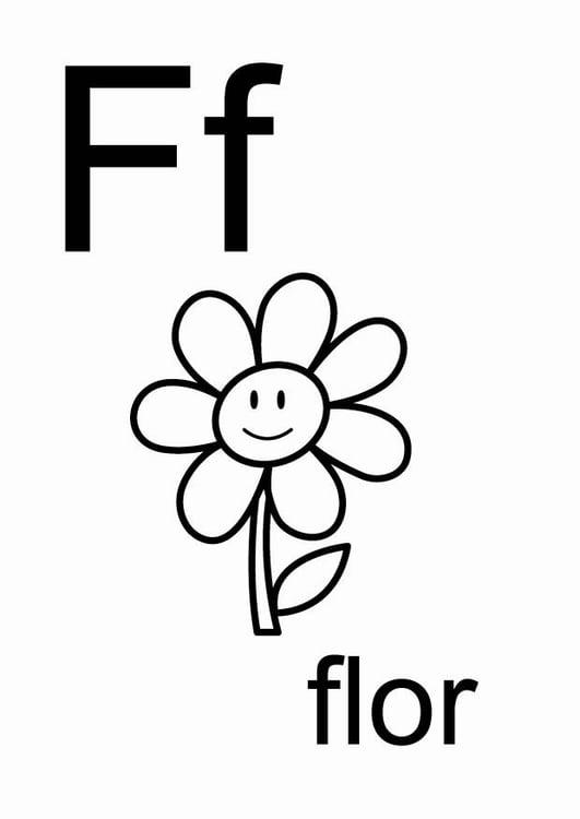 dibujos para colorear f