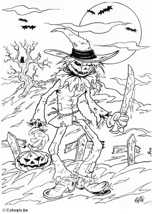 Dibujo Para Colorear Fantasma Img 5186 Images