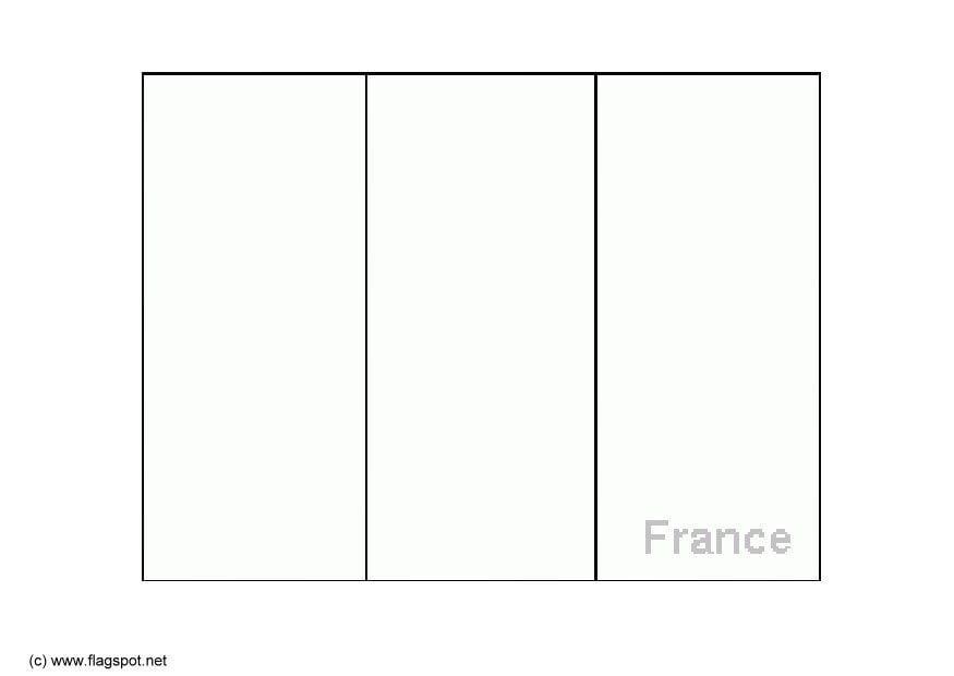 Dibujo Para Colorear Francia Img 6147