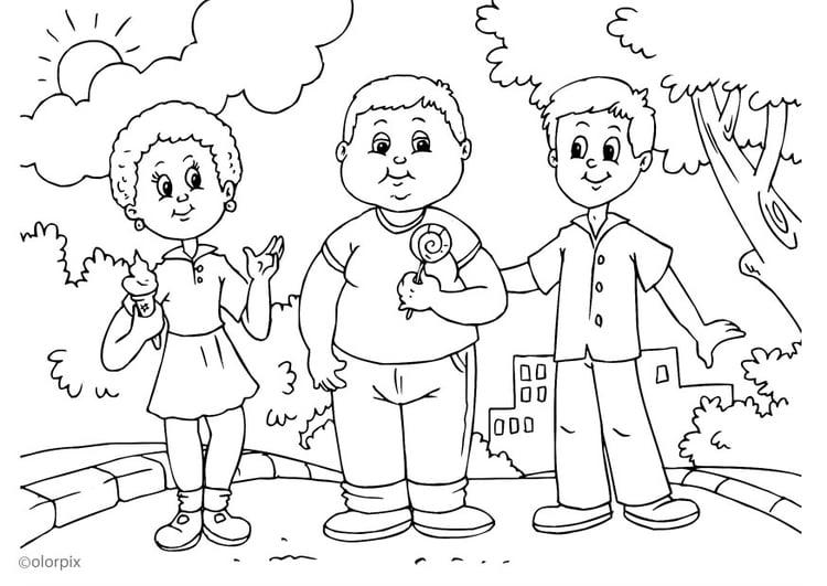 Madeheart Cuaderno De Dibujo Libreta Para Dibujar Hecho: Dibujo Para Colorear Gordo