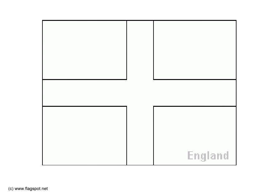 Dibujo Para Colorear Inglaterra Img 6143