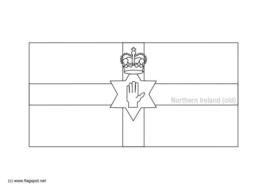 Increíble Luchando Irlandés Para Colorear Imagen - Dibujos Para ...