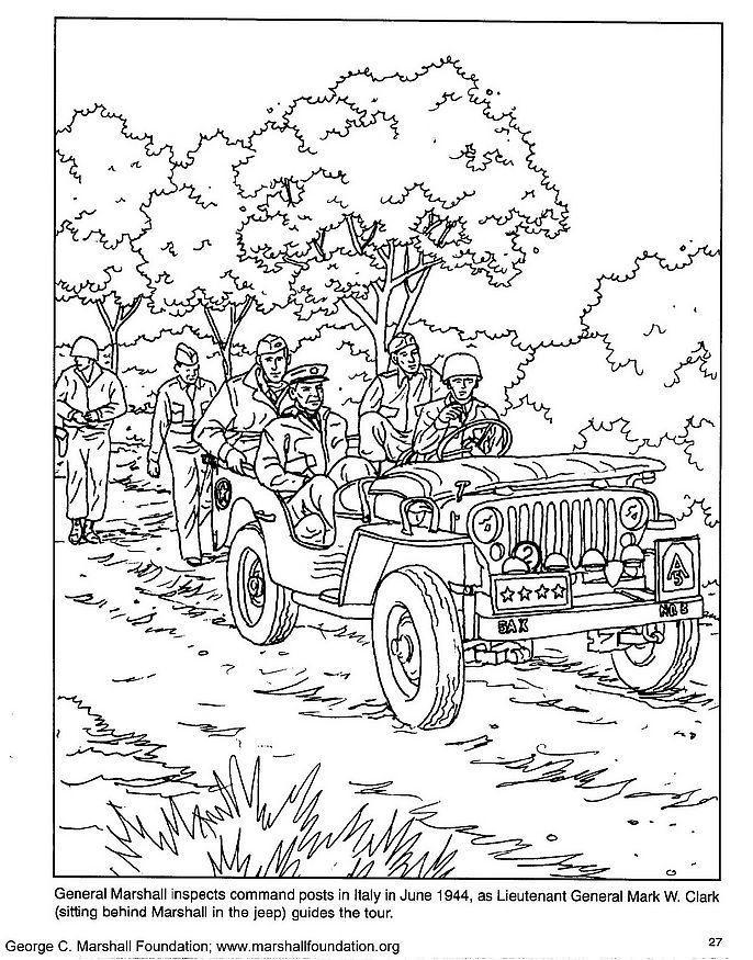 Lujoso Página Para Colorear De Jeep Cherokee Friso - Ideas Para ...