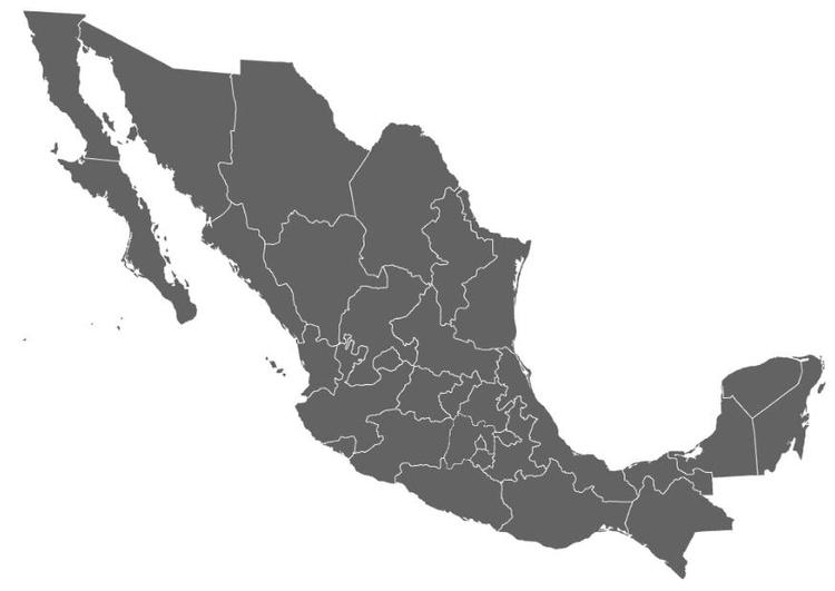 Dibujo para colorear México - Img 8307