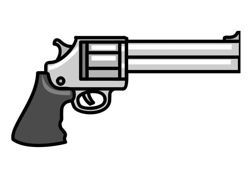 Hermosa Arma Del Ejército Para Colorear Adorno - Dibujos Para ...