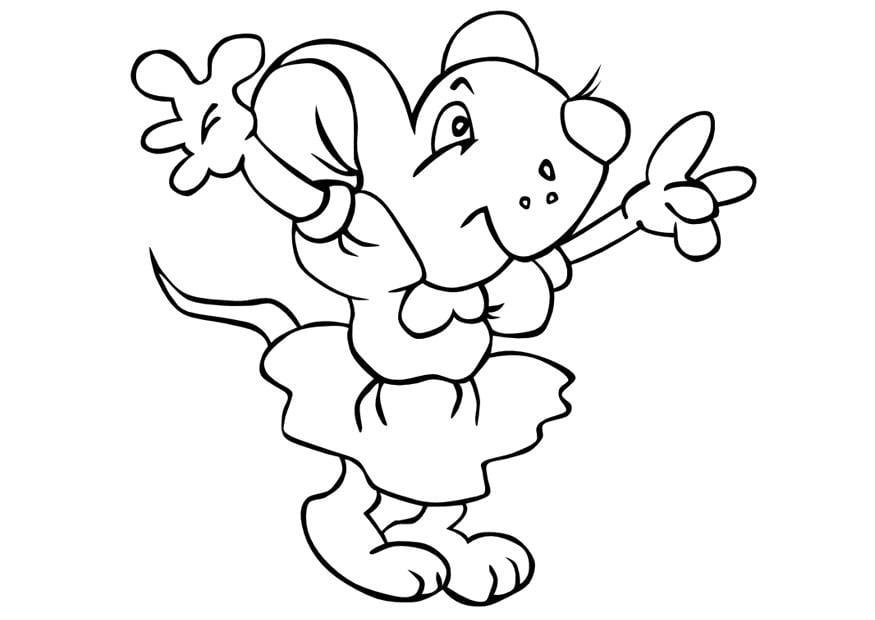 Kleurplaten Paw Patrol Printen Dibujo Para Colorear Rat 243 N Img 10012