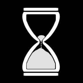 Dibujo Para Colorear Reloj De Arena Img 13661