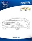 Dibujo para colorear Salón del automóvil_Detroit-10