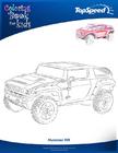 Dibujo para colorear Salón del automóvil_Detroit-4