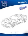 Dibujo para colorear Salón del automóvil_Detroit-7