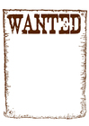 se busca - wanted
