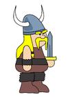 Imagen vikingo