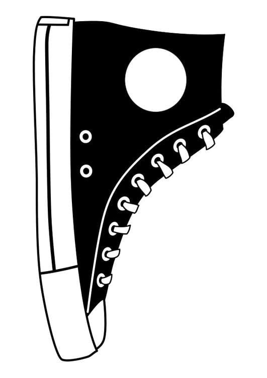 Colorear Xxs7wqwv Dibujo Img Syncopate Para 27155 Zapato n0P8wOk