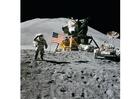 Foto Apolo 15