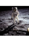 Foto Astronauta en la luna