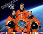 Foto astronautas