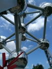 Fotos atomium Brussels