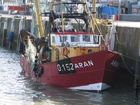 Foto Barco de pesca