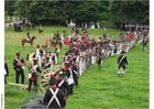 Foto Batalla en Waterloo