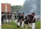 Foto Batalla en Waterloo