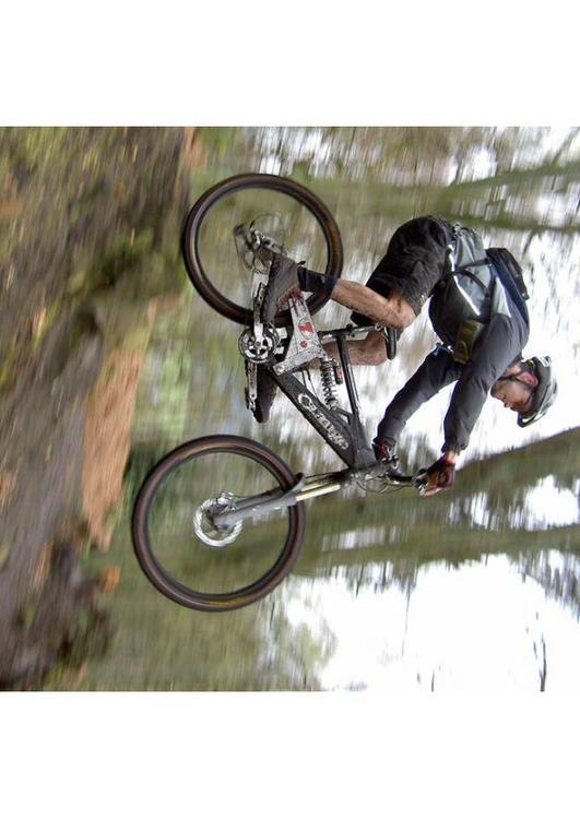 Foto Bicicleta De Montana I26064