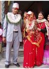 Foto Boda hindú en Nepal