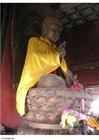 Foto Buda en templo