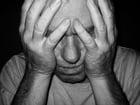 Foto burnout - estrés