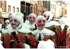 Foto Carnaval de Gilles en Binche