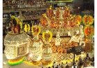 Foto Carnaval en rio de janeiro