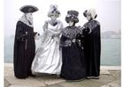 Foto Carnaval en Venecia