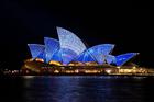 """Foto Casa de la Ã""""pera de Sydney"""