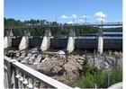 Foto Central hidroeléctrica