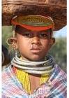 Foto Chica hindú