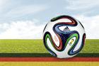Foto Copa del Mundo 2014