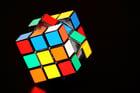 Foto Cubo de Rubik