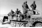 Foto Cuerpos del norte de África - tropas