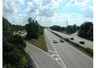 Foto Entrada y salida en carretera