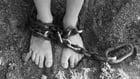Foto esclavitud