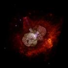 Foto Estrella - Eta Carinae